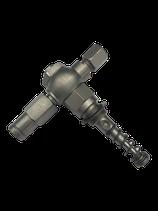 Pumpenelement PE-120FV für die Zentralschmierpumpe Pico