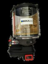 Zentralschmierpumpe EP1 - 24V - Steuerung Tronix1 - 8kg Behälter