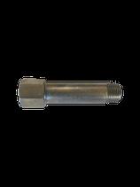 Verlängerung M10x1k - M10x1 Ø 6 ; L=50mm