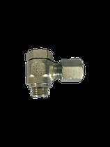 Winkel-Schwenkverschraubung LL 6 M10x1