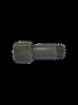 Verlängerung M10x1k - M10x1 Ø 6 ; L=35
