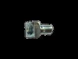 Eck - Verschraubung 45° M8x1k - M8x1