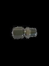 Verschraubung M10X1