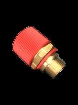 Befüllanschluss M20X1,5 für Fuchs-Kartuschen