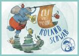 """Neue CD """"Eli spielt Posune"""", Roland Schwab"""