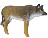 Jagender Wolf SRT