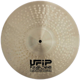 "UFIP Rough 17"" Crash"