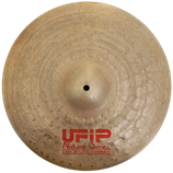 "UFIP Natural 17"" Crash"