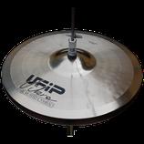 """UFIP Vibra 14"""" Hi-Hat"""