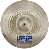 "UFIP Bionic 17"" Crash"