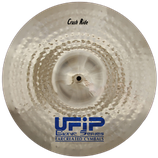 "UFIP Bionic 21"" Crash-Ride"