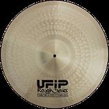 """UFIP Rough 22"""" Ride"""