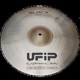 UFIP Del Cajon Crash