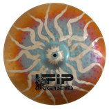 "UFIP Tiger 15"" Crash"