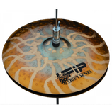 "UFIP Tiger 14"" Hi-Hat"
