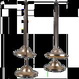 ufip tibetan bronze bell