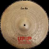"UFIP Natural 20"" Crash-Ride"