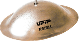 ufip ice bell 8""
