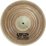 "UFIP Extatic 16"" Swish China"