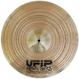 """UFIP Extatic 14"""" Crash"""