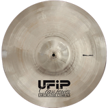"UFIP Class Brilliant 21"" Ride"
