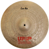 "UFIP Natural 21""   Crash-Ride"