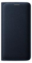 Samsung Flip Wallet (Fabric)  EF-WG925BBEGWW