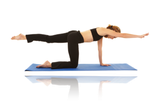 Pilates 10 Class Session Pass