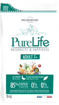 Pure Life : Adult 7+