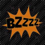 HUILE DE MASSAGE BZZZZ