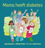 Mama heeft diabetes