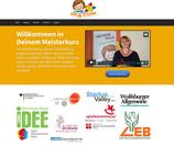 "Onlinekurs ""Kinder Potentialentwicklung Masterkurs"""