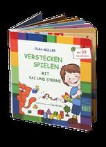 """Buch """"Verstecken spielen mit Kai und Sterni"""""""