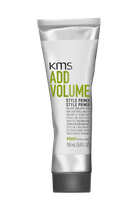 Add Volume Style Primer KMS
