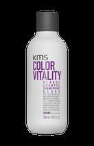 Color Vitality Blond Shampoo KMS