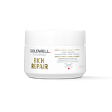 Rich Repair 60 sec. Maske Goldwell