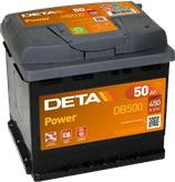 Deta Power DB500
