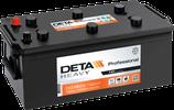 Deta Heavy Professional DG1803