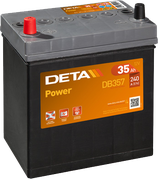 Deta Power DB357