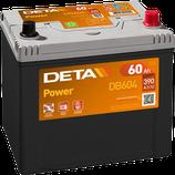 Deta Power DB604
