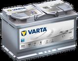 Varta Silver Dynamic AGM 580901080 F21