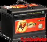 Banner Running Bull EFB 56000
