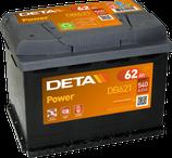 Deta Power DB621