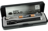 Maglite LED Warmweiss Mini AAA Schwarz Box
