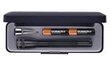Maglite LED Mini 2AAA Schwarz Box