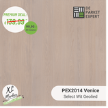 Sample PEX2014 Venice Select Wit Geolied