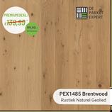 Sample PEX1485 Brentwood Rustiek Naturel Geolied