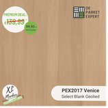 Sample PEX2017 Venice Select Blank Geolied