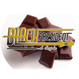 Black president chocolate the authentic amoroso