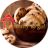 mommy to go afternoon kids - cookies